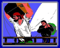 1987 Combat Win