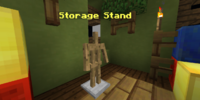Storage Stand