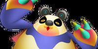 Kooma panda