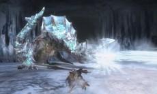 Ice agnaktor