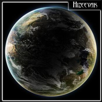 Hizeevak