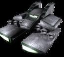 Urchin Missile Frigate