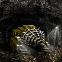 Tunnel Driller
