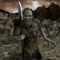 Raga House Warrior