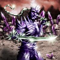 Shard Xannor Warrior
