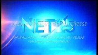NET25 Sign on and Sign off 10-NOV 2015