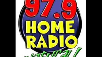 97.9 Home Radio Natural Sign off