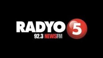 Radyo5 92