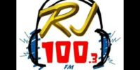 DZRJ-FM 100.3 Sign On and Sign Off