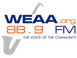 Weaa small logo square