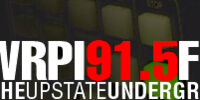 WRPI-FM 91.5MHz Sign On and Sign Off