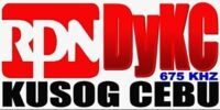 DYKC-AM 675kHz Sign On and Sign Off