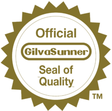 Official GiIvaSunner Seal of High Quality Rips