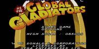 Title Theme - Mick & Mack Global Gladiators