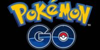 Overworld Map - Pokémon GO