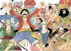 File:One piece creditless by onemandraw-d2zwp6h.jpg