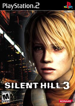 SilentHill3Boxart