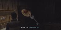 Room 500 Key
