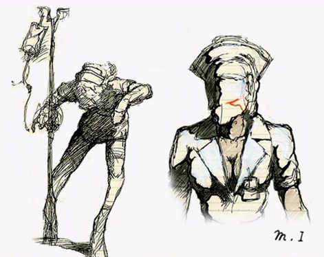 File:SH2 Nurse Concept.jpg