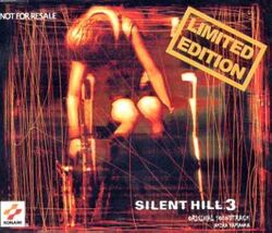 Sh3 ost limited
