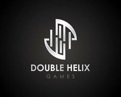 Double Helix Games logo