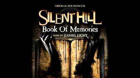 Silent Hill Book Of Memories Full Soundtrack - Track 5 - The Light Boss