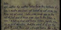 Prisoner's Letter (1)