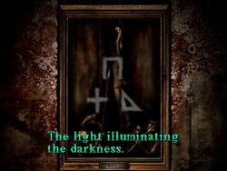 LightIlluminating