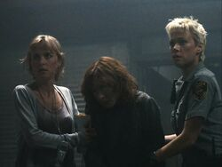 Anna, cybil and rose