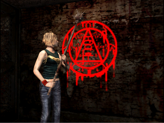 File:Silent Hill 3 Mark of Samael.png