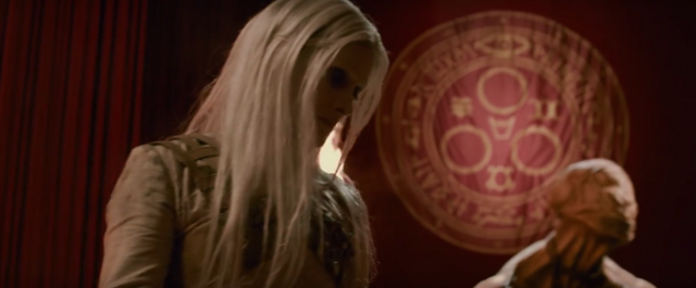 File:Silent Hill Revelation Claudia Wolf and the Halo.png