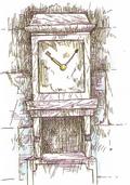 Key of Hagith - Concept Art