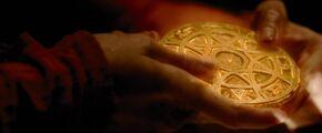 Seal of Metatron Talisman