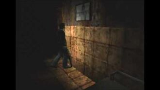 Silent Hill nowhere leftover rooms
