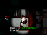 Chemical Demo Background