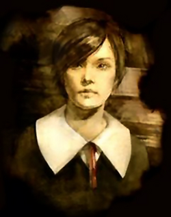 Alessa Portrait