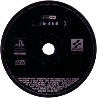 File:Silent Hill Demo Disc.jpg