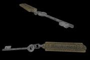 4S Key