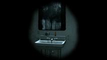 Bathroom Through hole