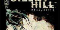 Dead/Alive, Issue 1