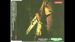 Silent Hill Sounds Box - Extra Music From Disc 8 - Track 6 - Rain Of Brass Petals (Other Take)