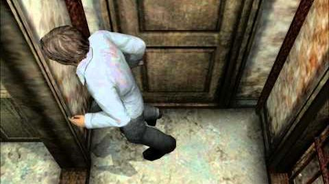 Silent Hill 4 - Gameplay