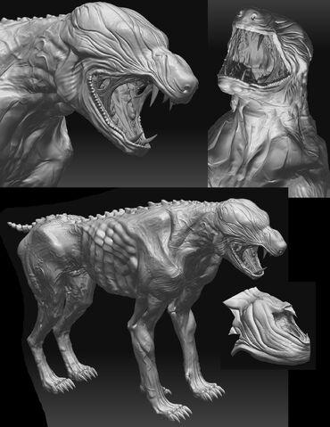 File:Feral 3D Model.jpg