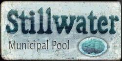 Stillwaterpoolsign