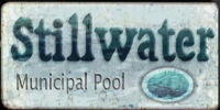 Stillwater Municipal Pool