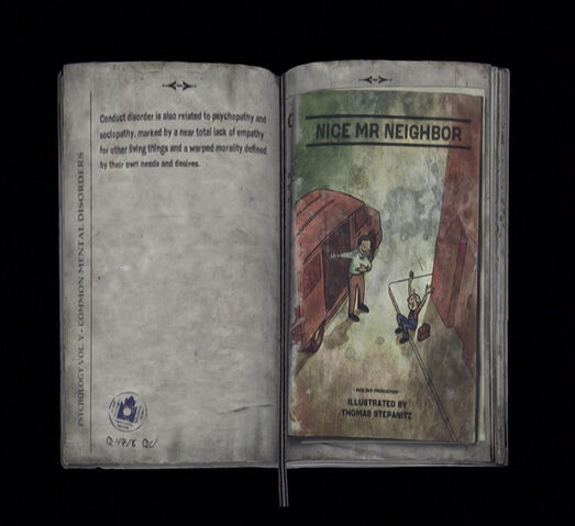 File:Book5 Psychology Vol V Common Mental Disorders.jpg