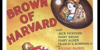 Brown of Harvard (1926 film)