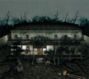 Orfanato Wish House