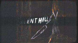 Tribute to Silent Hill Movie