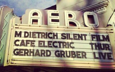 Aero-Gerhard Gruber